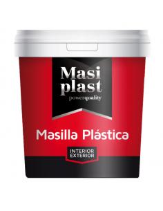 Masiplast Masilla Plástica...