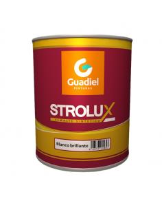 Strolux  mate blanco 0,750 L